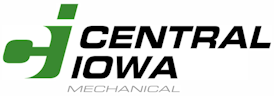 Central Iowa Mechanical Logo