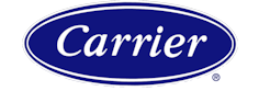 Carrier heating and cooling systems