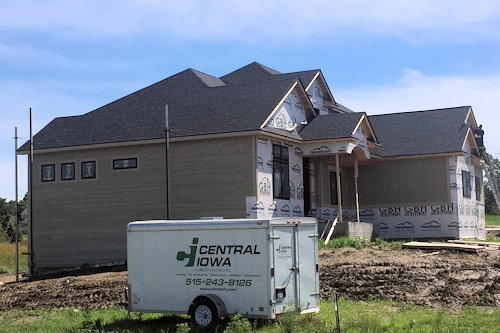 Central Iowa Mechanical Residential Service