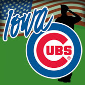 Iowa Cubs Salute for Service